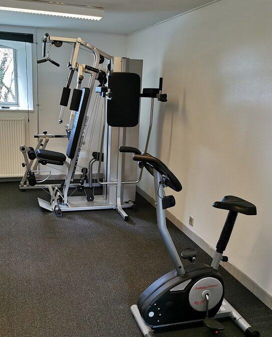 Træningscenter